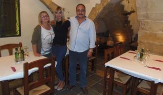 El restaurant Àgora, cuina casolana a la Part Alta de Tarragona
