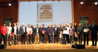 La Jornada Ocupa't i Emprèn de firaReus aplega 440 participants