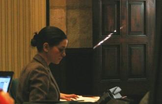 Felip Puig a Inés Arrimadas: «Vostè i jo no tenim problemes de comprensió»
