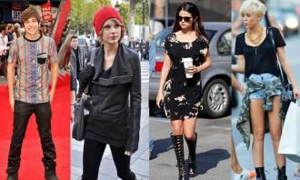 Què tenen en comú Austin, Taylor, Selena i Miley?