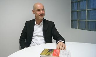 Joaquim Molina: «Per França, el rei Pere el Gran era l'eix del mal»