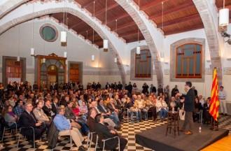 Àlex Sastre: «Vull connectar Granollers al ritme del país»