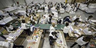 El Gran Recapte d'Aliments, la lluita contra la pobresa