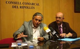 L'esquí genera un impacte econòmic de 45 milions d'euros anuals al Ripollès