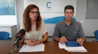 L'Ajuntament de Cambrils presenta el pressupost pel 2015 que passarà al ple