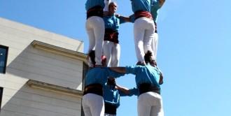 Els Xoriguers també comencen el curs amb la seva millor diada