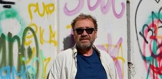 Miquel Gil estrena avui «Matèria» per celebrar els 40 anys de carrera