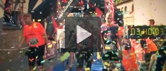El vídeo oficial de la Primera Marató de Muntanya de Catalunya