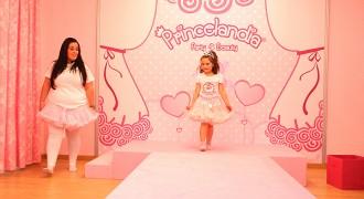 La propietària de Princelandia nega que fomenti el sexisme