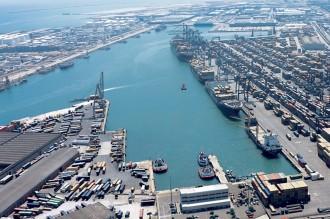 Vés a: El Port de Barcelona, el tercer més productiu d'Europa