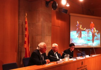 Vés a: Olot fa un pas de gegant per ser la capital de la dansa a Catalunya