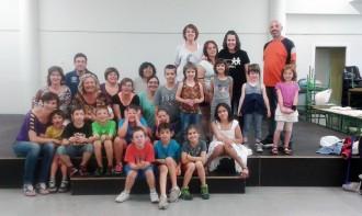 La Coral Xerics de Berga organitza una jornada per promoure la música