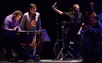 Vés a: El flamenc més contemporani fa parada al Temporada Alta