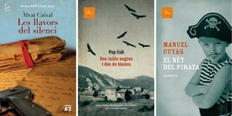 El Premi Joaquim Amat-Piniella ja té els tres finalistes