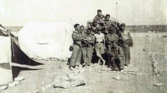 Els soldats d'Ifni no tenen estàtua