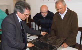 La Fundació Apel·les Fenosa rep el llegat de l'escultor