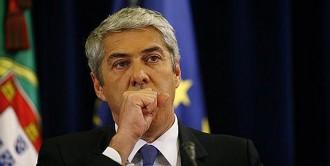 Detingut l'exprimer ministre portuguès José Sócrates per corrupció