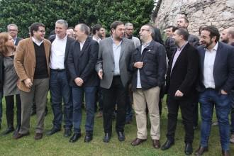 Les llistes d'ERC per a les municipals: del sardanista a la penya flamenca