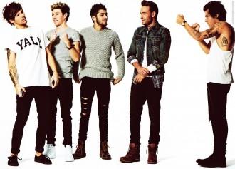 Vols tenir una cita amb One Direction? Ara pots!