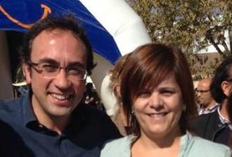 Vés a: Concepció Cañadell serà la presidenta en funcions del Consell de la Noguera