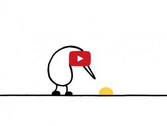 Aquest curt d'animació descriu el que fan les drogues al llarg de la vida