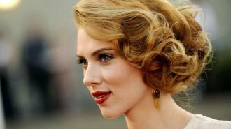 5 coses que no sabies de Scarlett Johansson