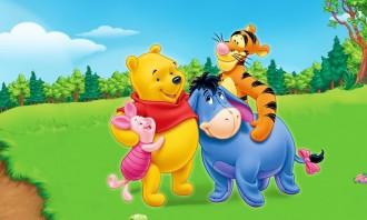 WTF! Censuren a Winnie the Pooh a Polònia