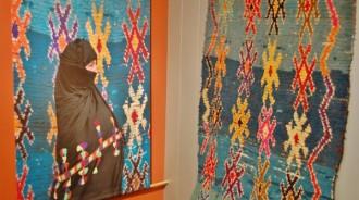 Colors del desert al Museu Tèxtil de Terrassa