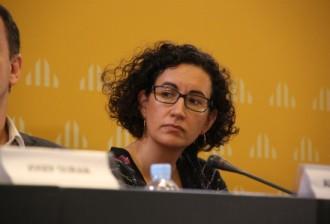 Vés a: ERC assegura que els ciutadans estan preparats per la independència