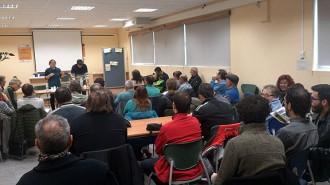 Les Jornades Municipalistes aposten per una agenda participada