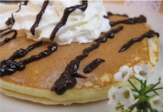 Recepta fàcil: pancakes americans
