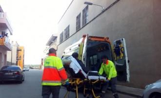 Vés a: Roba en un edifici, es lesiona a l'escapar i acaba a l'hospital a Tàrrega