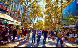 A quin barri de Barcelona es viu millor?