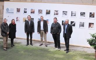 L'IEI inaugura l'exposició fotogràfica de l'Instawalk «Un tomb per Solsona»