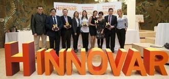 El Grup d'Oftalmologia HUSJR-IISPV guanya el primer premi Hinnovar