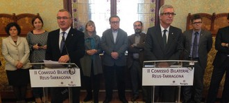 La segona cimera bilateral Tarragona-Reus passa de puntetes per la sanitat