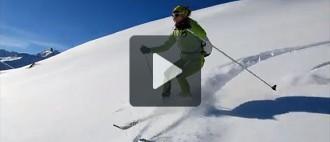 Vídeo: Un dia amb la selecció catalana d'esquí de muntanya a Tignes