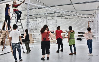 El Taller Ginebró de Cardedeu, el nou Batxillerat Artístic del Vallès Oriental