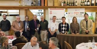 El Primer Circuit de Golf Nacex 9 de 9 ja té guanyadors