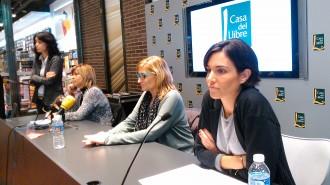 Vés a: Verónica Sánchez Orpella guanya el Premi Carlemany