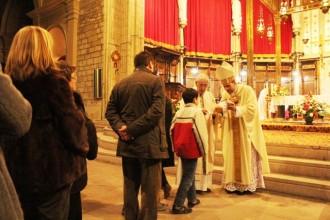 TV3 emetrà la Missa del Gall des de Solsona