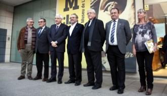 Vés a: Què passa al Museu de Lleida?