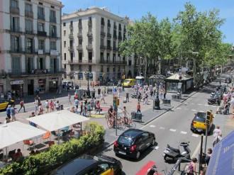 Vés a: Barcelona, la novena ciutat amb més reputació del món