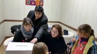 Eleccions del Consell Escolar de l'Escola Arrels