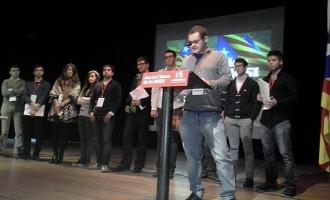 Presència activa de la comarca a l'Assemblea Nacional de SI