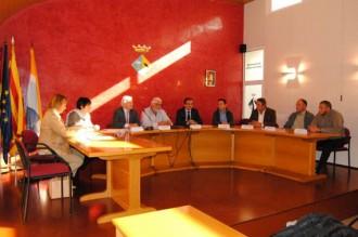 Cicle formatiu de Producció Agropecuària a l'Institut Giola de Llinars del Vallès