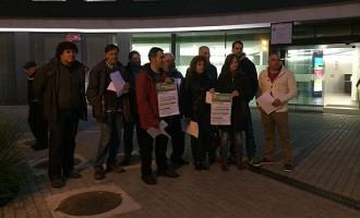 Campanya d'ICV i EUiA per facilitar el retorn de l'euro per recepta