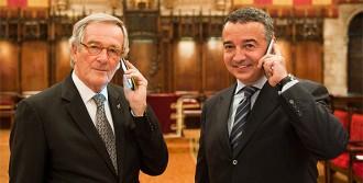 Vés a: La nova companyia telefònica Parlem comença a operar dijous