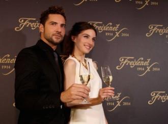 Maria Valverde i David Bisbal, estrelles del nou anunci de Freixenet [VÍDEO]
