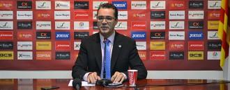 Vés a: Josep Vives deixarà la presidència del Bàsquet Manresa